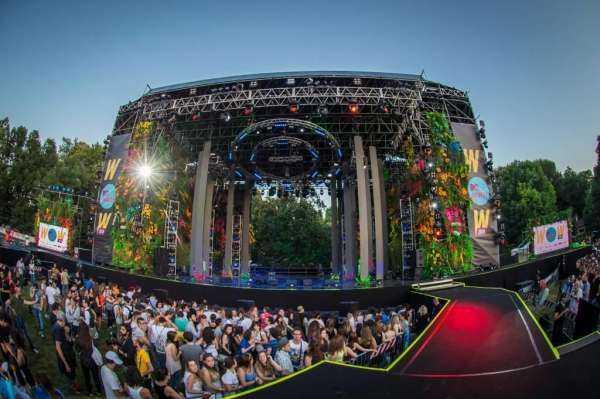 Tornano gli MTV Awards: il 14 Giugno a Firenze | Digitale terrestre: Dtti.it