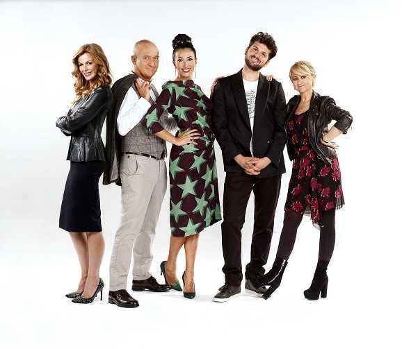 Italia's Got Talent sbarca anche in chiaro su Cielo dal 20 Marzo   Digitale terrestre: Dtti.it