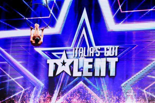 """Da stasera in chiaro su Cielo """"Italia's Got Talent""""   Digitale terrestre: Dtti.it"""