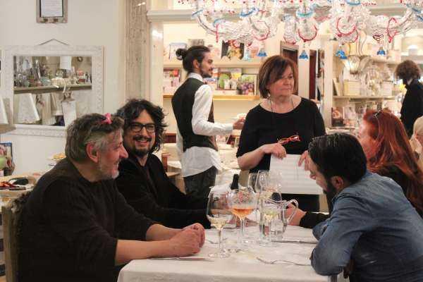 """Alessandro Borghese da domani su Sky Uno con """"4 Ristoranti"""""""