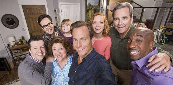 The Millers: la seconda stagione al via su Comedy Central | Digitale terrestre: Dtti.it