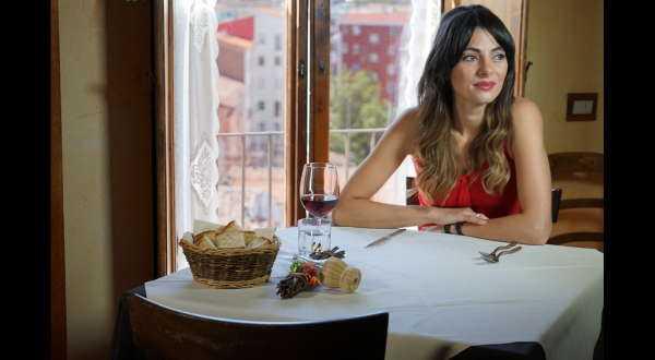laeffe: Pepe quanto basta con Silvia Colloca, prima tv assoluta, da lunedì 2 marzo | Digitale terrestre: Dtti.it
