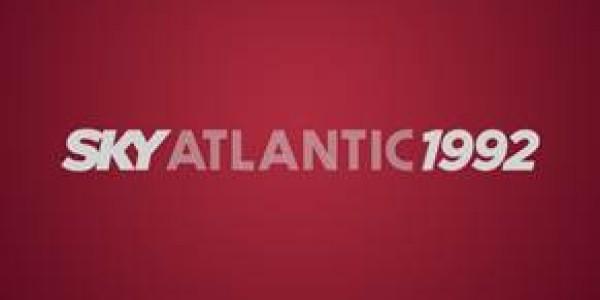 Sky Atlantic 1992: da sabato un canale dedicato alla tv anni 90