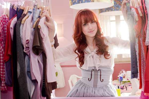 Camilla Store Best friends: dal 20 Aprile su Super! | Digitale terrestre: Dtti.it