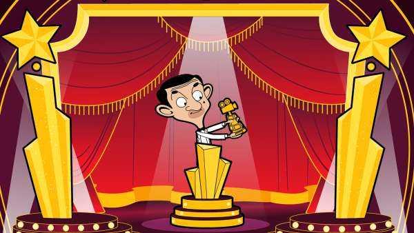Boomerang presenta in prima tv: Mr Bean - la seconda stagione | Digitale terrestre: Dtti.it