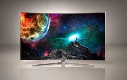 Un'esperienza superiore in ogni dettaglio approda in Italia con i nuovi Samsung SUHD TV