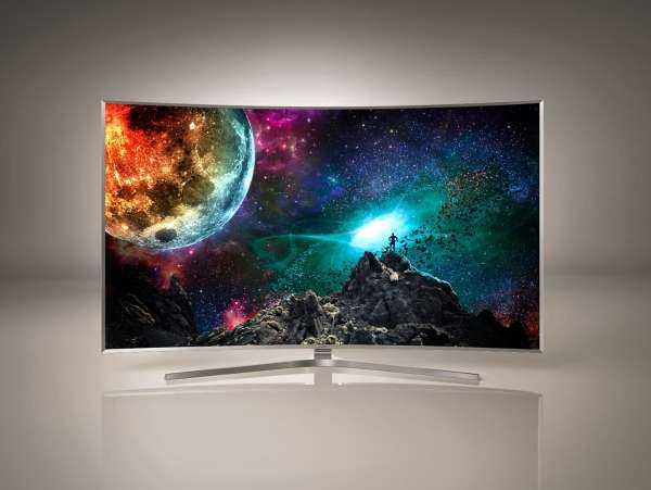 Un'esperienza superiore in ogni dettaglio approda in Italia con i nuovi Samsung SUHD TV | Digitale terrestre: Dtti.it