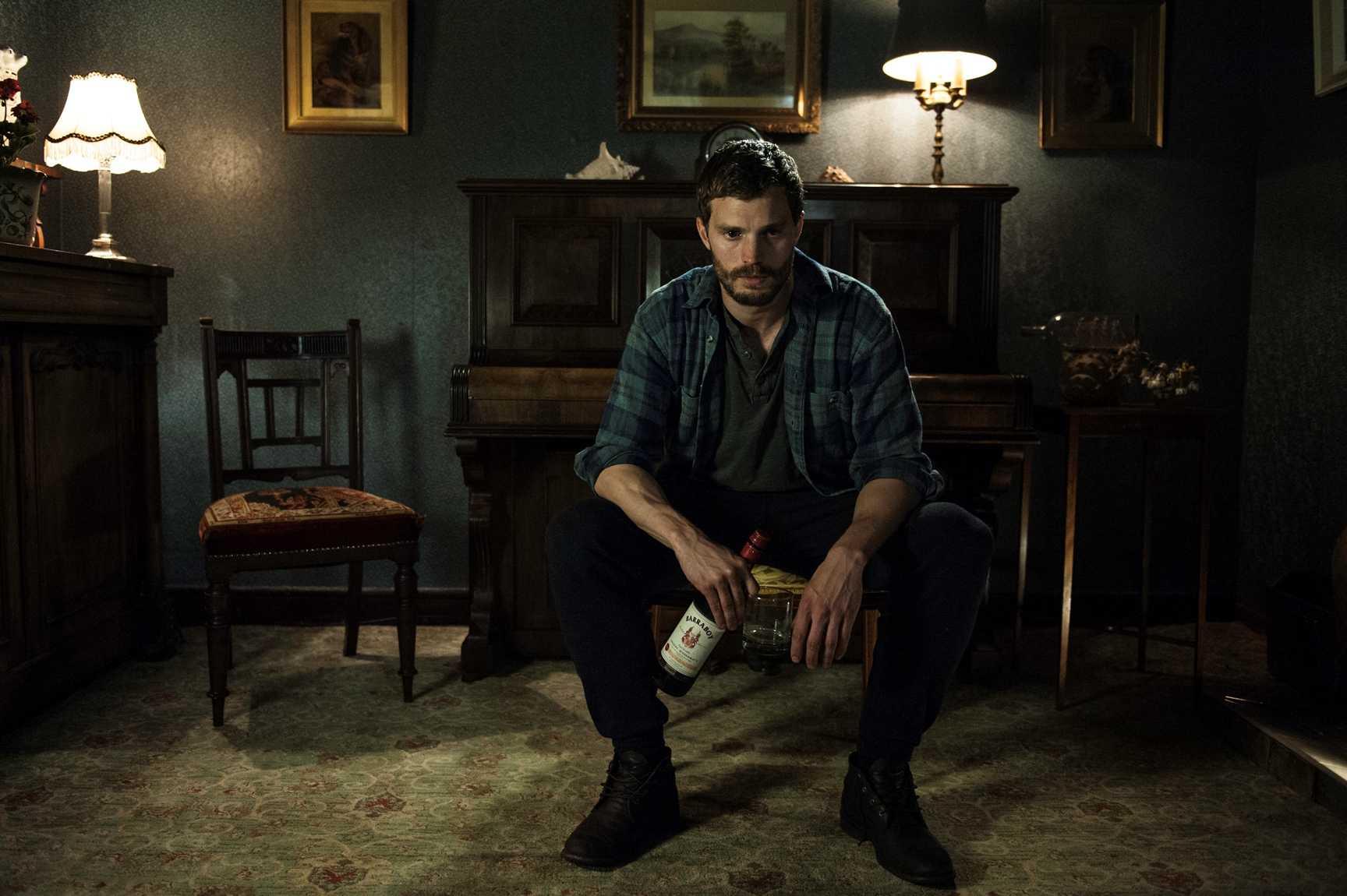 The Fall: seconda stagione: da domani su Sky Atlantic HD | Digitale terrestre: Dtti.it