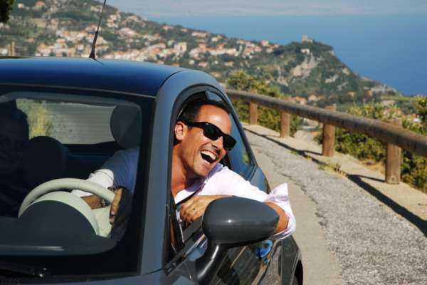 Dolce Amalfi con David Rocco su laeffe | Digitale terrestre: Dtti.it