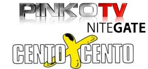 Nuovi canali nella pay tv Nitegate: Pinko Tv e CentoXCento TV | Digitale terrestre: Dtti.it