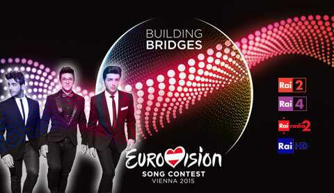 Eurovision Song Contest 2015: la programmazione in tv | Digitale terrestre: Dtti.it