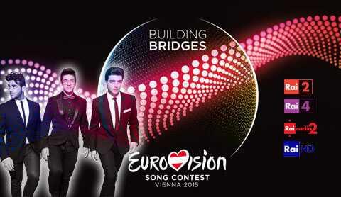 Eurovision Song Contest 2015: la programmazione in tv | Digitale terrestre: Dtti.it