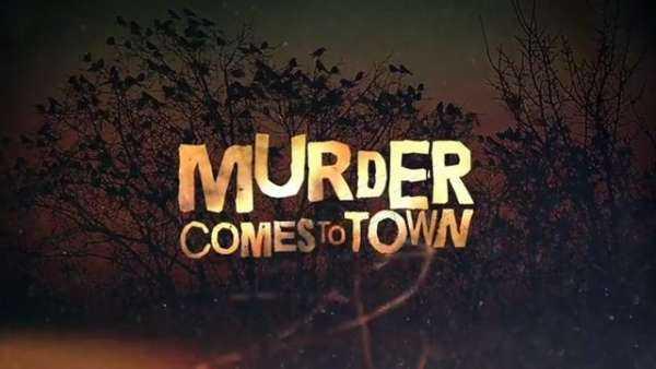 Murder Comes to Town: la seconda stagione su Giallo | Digitale terrestre: Dtti.it