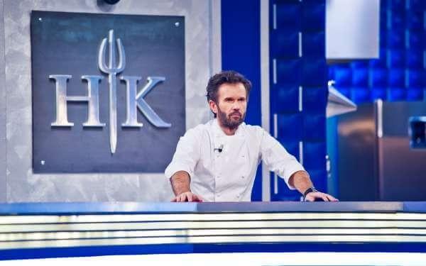 Hell's Kitchen: Carlo Cracco alla guida della seconda edizione, grandi novità e ospiti dal mondo tv e musica