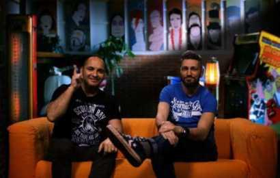 "Da Lunedì su Cielo ""House of Gag"" con Omar Fantini e Scintilla"
