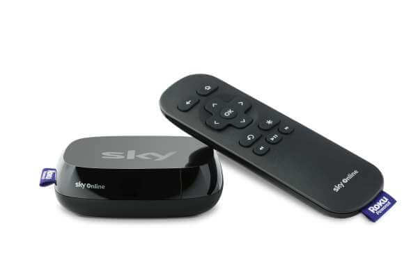 Nasce Sky Online Tv Box,la internet Tv di Sky | Digitale terrestre: Dtti.it