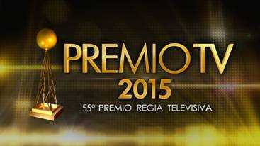 Premio Tv 2015: domani su Rai1 | Digitale terrestre: Dtti.it