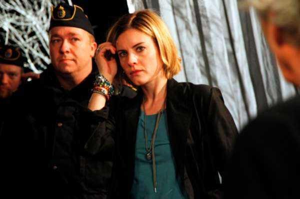 "Dai bestsellers di Lisa Marklund, al via ""Annika: Crime Reporter"" in prima tv assoluta su laeffe | Digitale terrestre: Dtti.it"