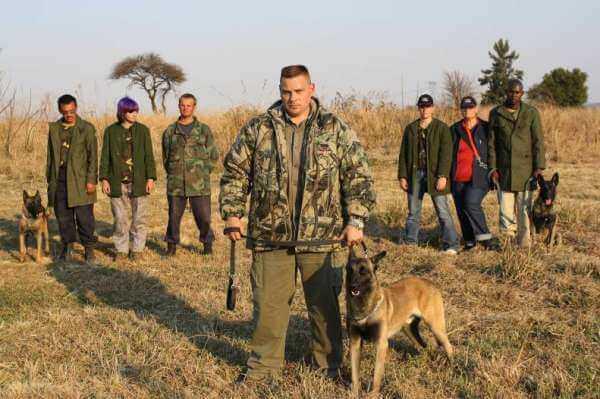 Non è colpa del cane: dal 7 Giugno su BBC Knowledge | Digitale terrestre: Dtti.it