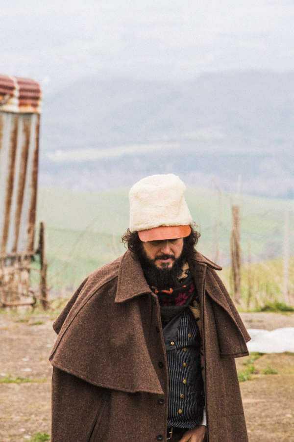 Capossela, Servillo e Bignami in diretta web su laeffe.tv da Pistoia - Dialoghi sull'uomo | Digitale terrestre: Dtti.it