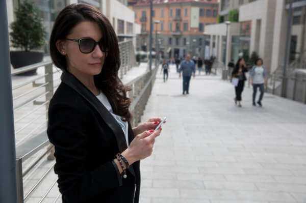 "Irene Cao con Alberto D'Onofrio in ""Social love"" su laeffe | Digitale terrestre: Dtti.it"