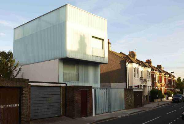 Le case più stravaganti del Regno Unito nella decima stagione di Grand Designs su laeffe | Digitale terrestre: Dtti.it