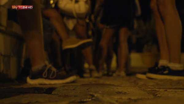 Sex and teens di Beatrice Borromeo, un'inchiesta sui comportamenti estremi degli adolescenti su Sky TG24 | Digitale terrestre: Dtti.it