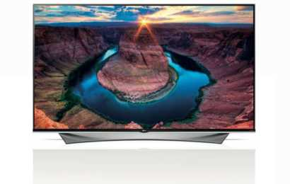 TV LG Super Ultra HD, un'infinità di sfumature per una visione ultra reale
