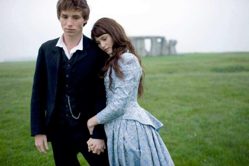 Tess dei D'Urberville, miniserie in prima tv assoluta tratta dal romanzo di Thomas Hardy su laeffe | Digitale terrestre: Dtti.it