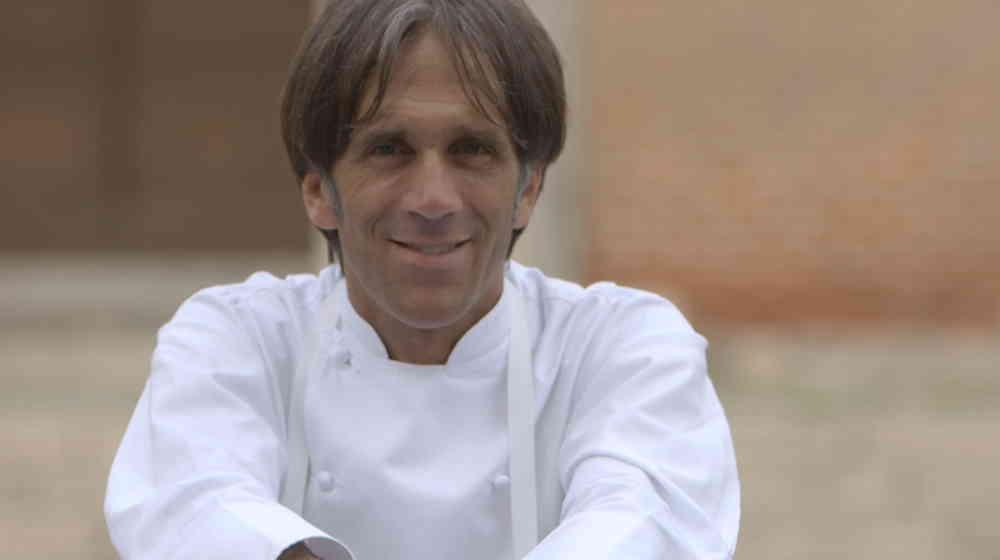 Davide Oldani: Pop Food per tutti, in prima tv assoluta, mercoledì su laeffe   Digitale terrestre: Dtti.it