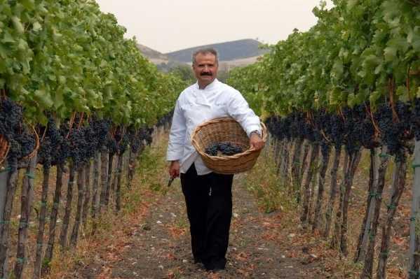 """""""Peppe Zullo: il cuoco contadino"""", domani mercoledì in prima tv assoluta su laeffe"""