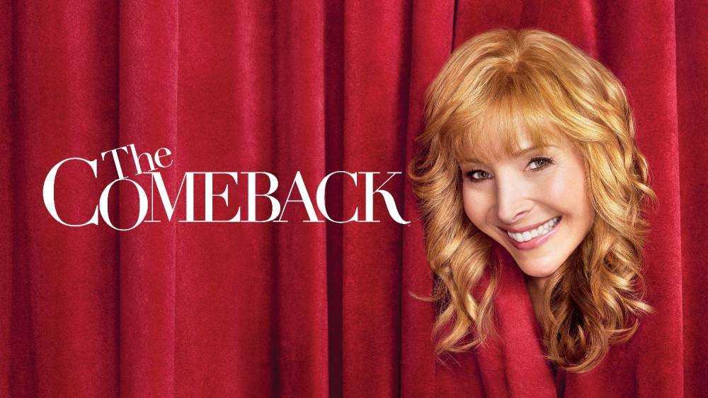 The Comeback: dal 7 Luglio su Sky Atlantic HD