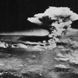 HIROSHIMA DISASTRO ATOMICO