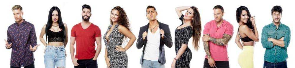 Su MTV tornano i ragazzi di Jersey Shore, dopo la vacanza in Italia di nuovo a Seaside Heights