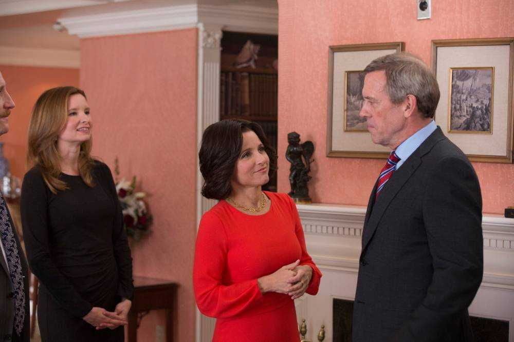 Veep, la quarta stagione su Sky Atlantic HD