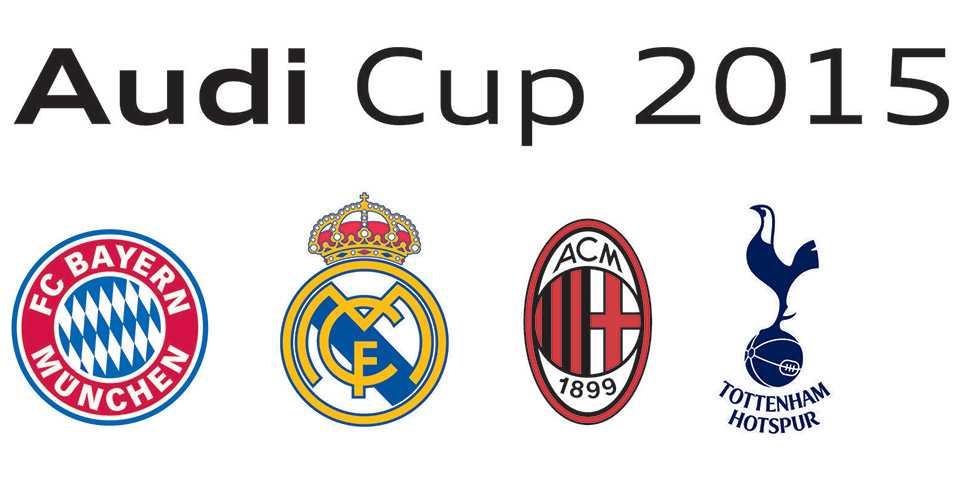 Audi Cup Tv