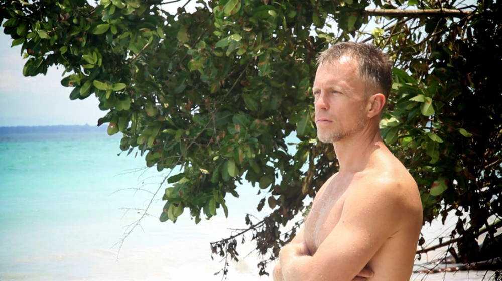 "Tim Roth, Neve Campbell e Sebastian Koch per ""SeaWolf - Lupo di mare"" miniserie su laeffe"