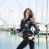 Photo: © Andrea Pisapia Spazio Orti 14 model: Maria Elena Monego