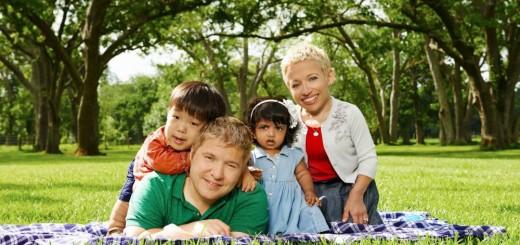 REAL TIME_Il nostro piccolo grande amore_stagione 7_Bill, Jen e i piccoli William e Zoey