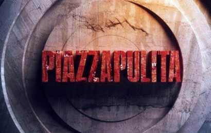 La7: torna Piazzapulita: con il Ministro Gentiloni