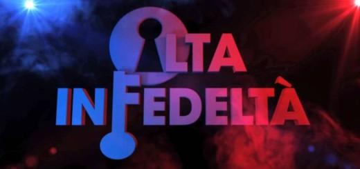 screenshot logo ALTA INFEDELTA - seconda stagione