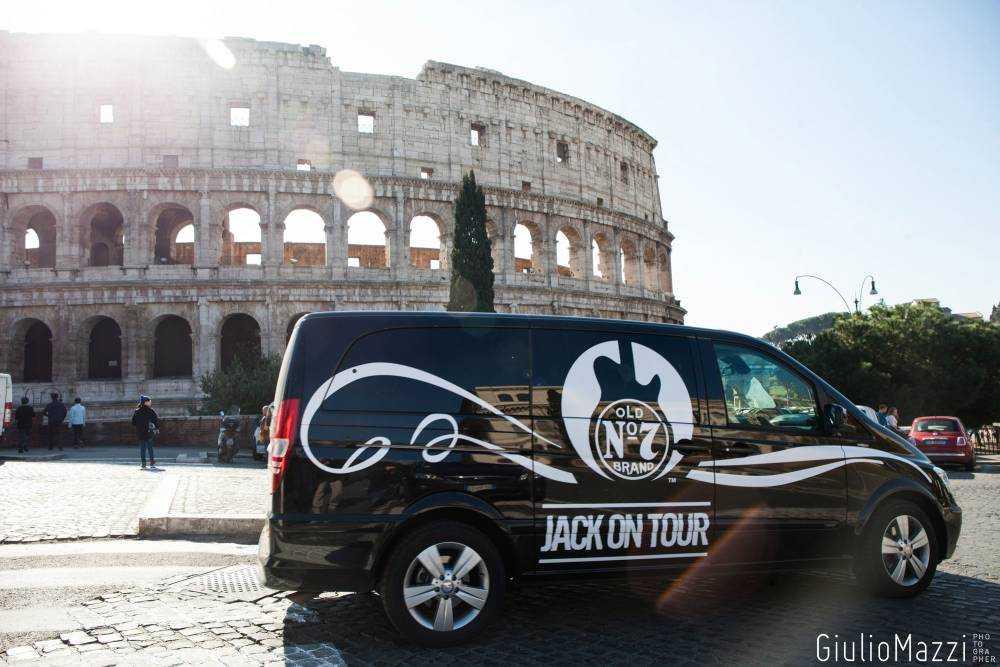Jack On Tour: riparte il viaggio di Jack on the road per raccontare grandi storie di musica