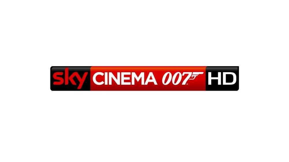 """Si accende il canale """"Sky Cinema 007"""" per un mese"""