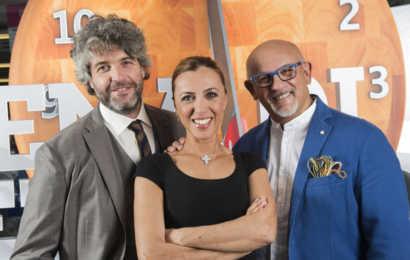 """La5: """"Cena di mezzanotte"""",  l'unico cooking show dove chi perde paga"""