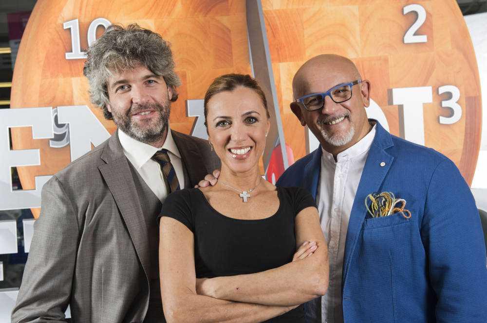 Junior Masterchef Italia: dal 9 Dicembre in chiaro su Cielo, chef Borghese risponde alle domande dei fan