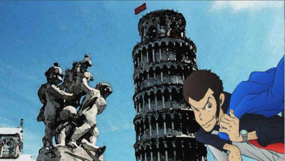 """Su Italia 1, domenica speciale """"Lupin III-L'Avventura Italiana"""" con l'intervista all'ideatore Monkeu Punch"""