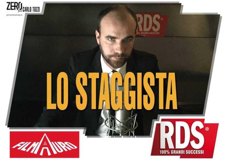"""Arriva su MTV8 """"Lo staggista"""", la serie ambientata sul set di """"Natale col Boss"""""""