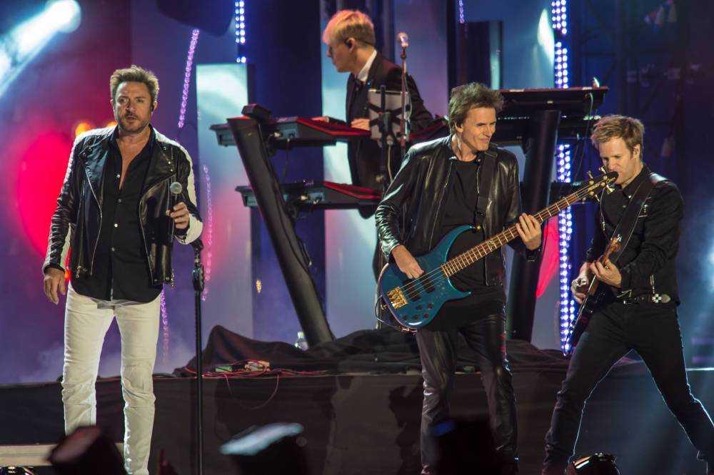 MTV World Stage: questa sera il live dei Duran Duran da Milano