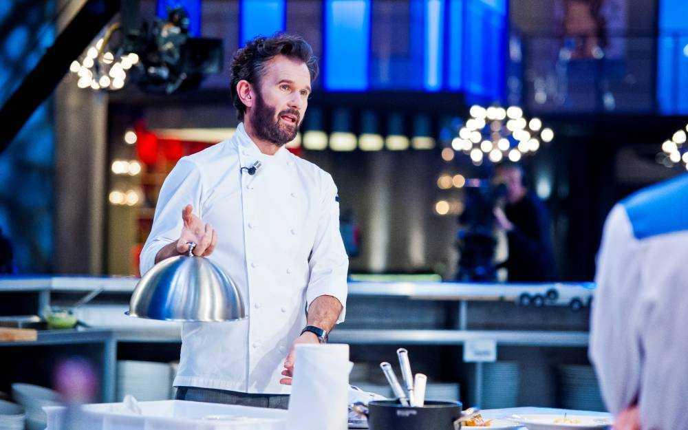 Hell's Kitchen Italia - stagione 2: da domani su MTV8