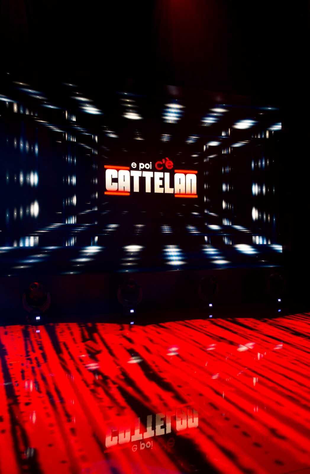 E poi c'è Cattelan, al via il nuovo late night show di Sky